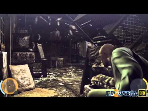 Hitman: Absolution™ обзор