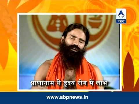 Video Baba Ramdev's Yog Yatra: Yoga to cure heart problems download in MP3, 3GP, MP4, WEBM, AVI, FLV January 2017