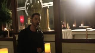 Nick Fradiani - Hallelujah ft. Nick Fradiani Sr.