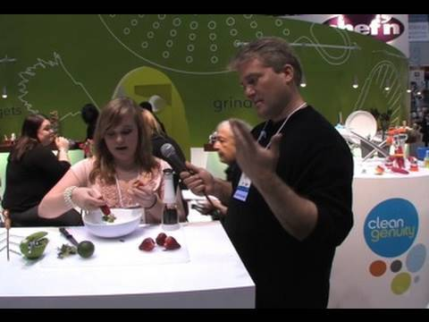 New Kitchen Gadgets from the 2010 Chicago Home and Housewares Show