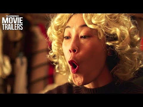 Oh Lucy! | Official Trailer for Comedy Movie