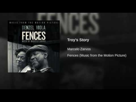 Troy's Story (2017) (Song) by Marcelo Zarvos