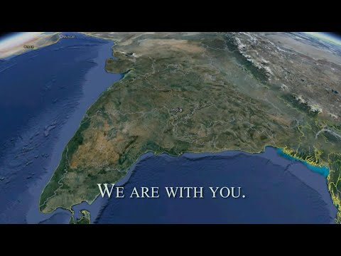 We are with You || HudHud Cyclone || Vivek Sama