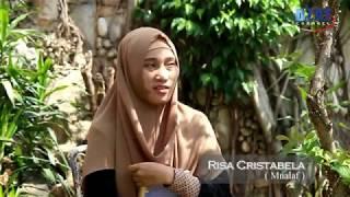 Video MasyaALLAH lantunan ayat Al Qur'an membimbing Risa Cristabela bersyahadat MP3, 3GP, MP4, WEBM, AVI, FLV November 2018