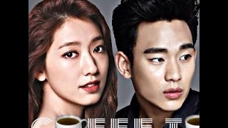 Video A coffee to go - Kim Soo Hyun and Park Shin Hye - SooShin Couple? MP3, 3GP, MP4, WEBM, AVI, FLV April 2018