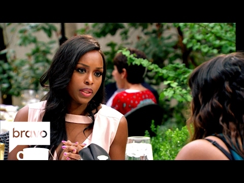 Married to Medicine: Quad Explains Why She Hasn't Had a Baby Yet (Season 4, Episode 2)   Bravo