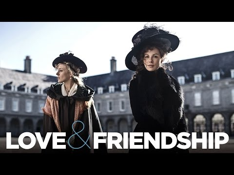 Love & Friendship (Trailer)