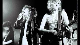 The Slits - Vindictive (Peel Session 1977)