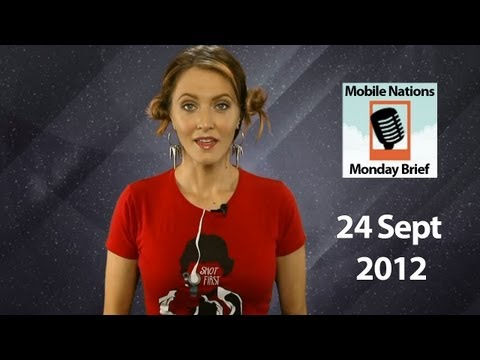 iPhone 5 Launch, LG Optimus G, HTC 8X, and more!