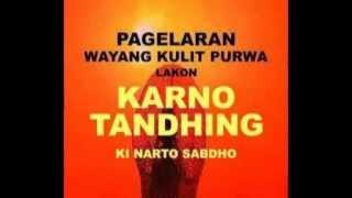 Video KI NARTO SABDHO  -  'KARNO TANDHING' MP3, 3GP, MP4, WEBM, AVI, FLV September 2018