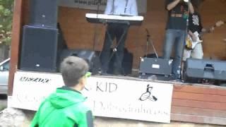 Video Seník (Šídlovák 2014)