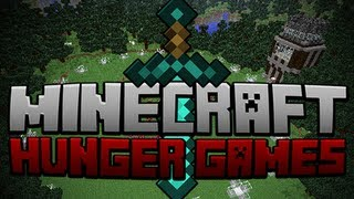 Minecraft Hunger Games w/Jerome and Mitch! Game #4 - THE GREATEST HUNGER GAMES EVER!