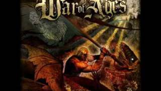 War Of Ages - All Consuming Fire