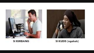 Video KOCAK DITELPON PENIPU EH MALAH DIKERJAIN #NGAKAK MP3, 3GP, MP4, WEBM, AVI, FLV April 2019