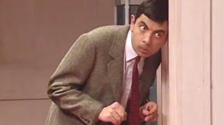 Video In the Toilet | Funny Clip | Mr Bean Official MP3, 3GP, MP4, WEBM, AVI, FLV Februari 2019