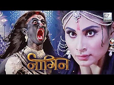 Video Shivanya's Mahakali Avatar   NAAGIN SEASON FINALE download in MP3, 3GP, MP4, WEBM, AVI, FLV January 2017