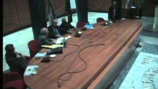 Assemblea ex Parlamentari - On. Alaimo