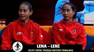 Video Kisah Inspiratif LENA-LENI, Si Kembar Atlet Sepak Takraw   HITAM PUTIH (04/09/18) 2-4 MP3, 3GP, MP4, WEBM, AVI, FLV Desember 2018