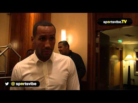 James DeGale On His Upcoming Fight And A Future Fight With Froch Or Groves