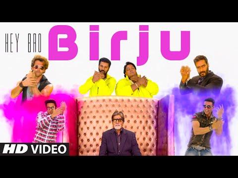 'Birju' Video Song   Mika Singh, Udit Narayan   Ganesh Acharya, Prem Chopra   T-Series