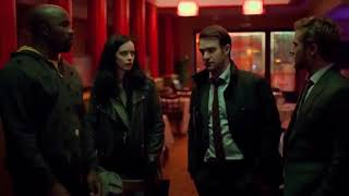 Confira o mais novo trailer legendado de Os Defensores. Os Defensores estreia na Netflix no dia 18/08/2017. Siga o Incrível Nerd...