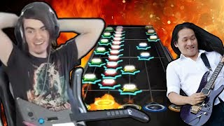 Video THROUGH THE FIRE AND FLAMES ~ 150% SPEED ~ FIRST EVER 100% FC MP3, 3GP, MP4, WEBM, AVI, FLV Oktober 2018