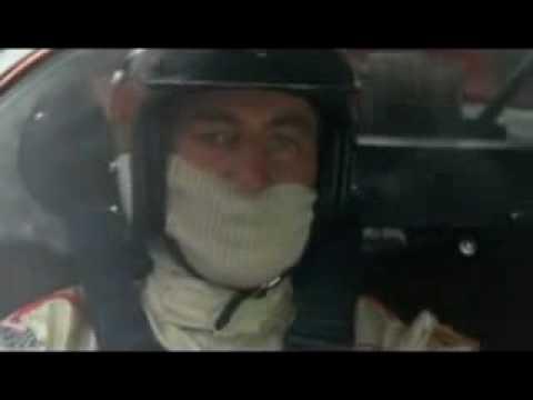 Steve McQueen - Le Mans in the Rearview Mirror