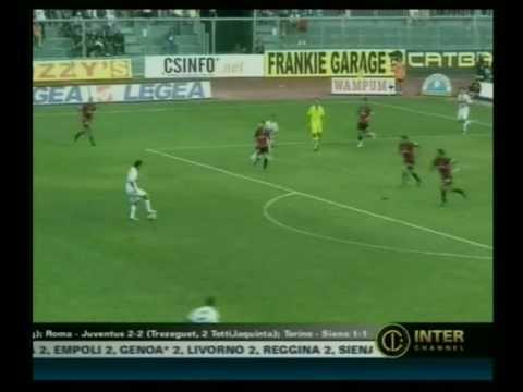 Livorno 2-2 Inter 2007/08