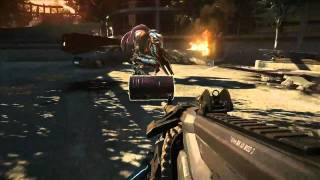 "Video Crysis 2 Trailer ""Be Strong"" MP3, 3GP, MP4, WEBM, AVI, FLV Desember 2017"