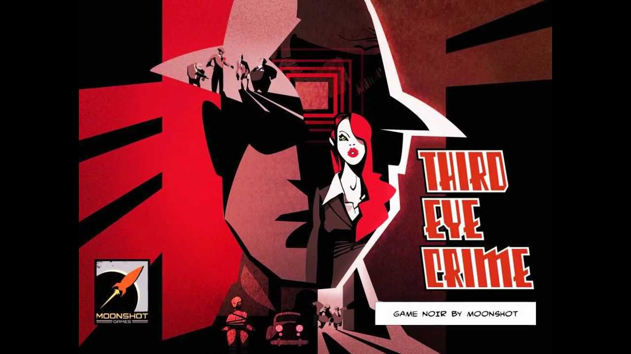 Stealth-Based Puzzler 'Third Eye Crime' Gains New Publisher, Set for Release this Spring