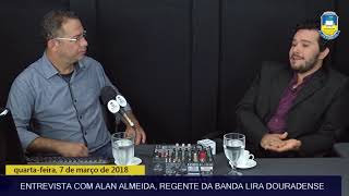 Informativo Dourados (07/03/2018) – CULTURA
