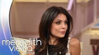 Video Meredith Calls Bethenny Out on RHONY Lies! | The Meredith Vieira Show MP3, 3GP, MP4, WEBM, AVI, FLV Agustus 2018