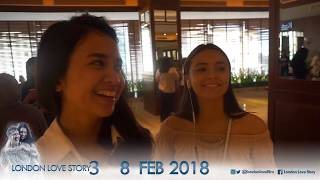 Nonton  Londonlovestory3   Michelle   Amanda Girl S Day Out Film Subtitle Indonesia Streaming Movie Download