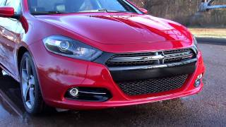 2013 Dodge Dart - First Look