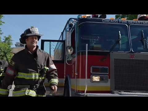 Chicago fire season 6 episode 7 - Fire Call