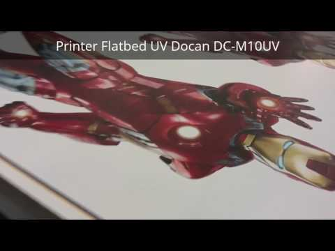 Docan DC-M10UV