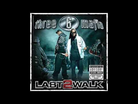 Three 6 Mafia - Stay Fly (видео)