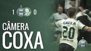 Três pontos! O Coritiba passou pelo Palmeiras, na noite desta quarta-feira (07), no Couto Pereira, com um apoio forte da torcida coxa-branca. A quinta rodada ...
