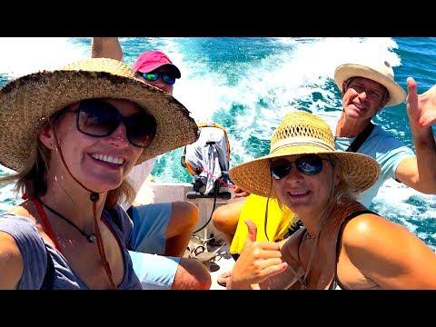 French Polynesia, Raiatea & Taha'a / Sailing Aquarius #42