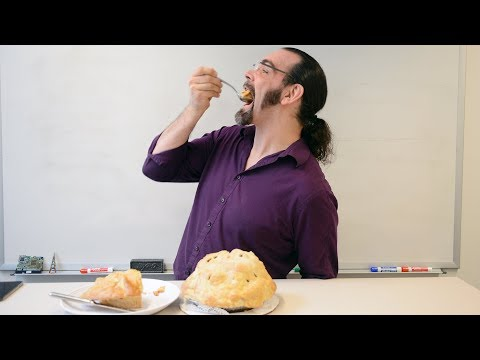 Pi Day: Tau is Better than Pi