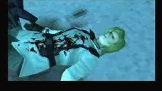 Death of Sniper Wolf
