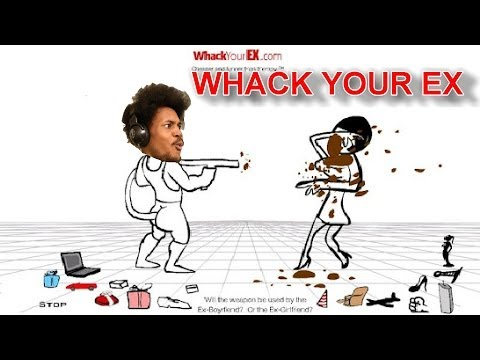 Whack Your Ex (18 GRUESOME DEATHS) (видео)