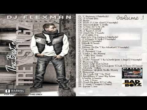 Trey Songz - Missing You - The Best Of Trey Songz Vol. 1 Mixtape