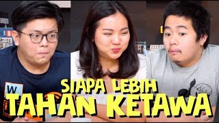 Video GAK BOLEH KETAWA CHALLENGE MP3, 3GP, MP4, WEBM, AVI, FLV November 2018