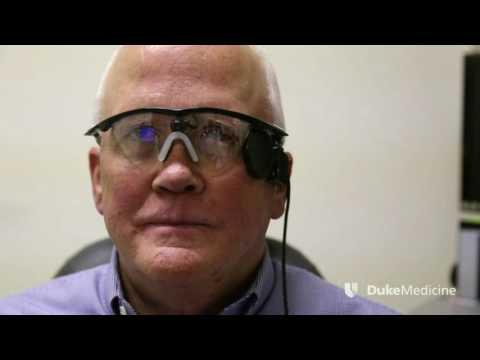科學家i成功研發世界第一的「仿生眼」,就算失去眼睛的視障者都可以重新看見這個世界!
