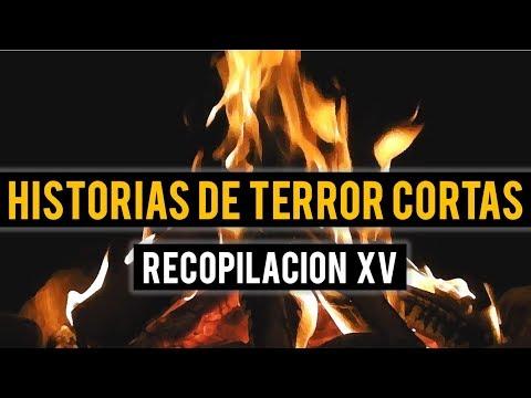 Frases cortas - HISTORIAS DE TERROR CORTAS XV (RECOPILACIÓN DE RELATOS DE TERROR)