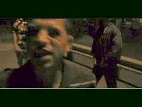 TRUSLOW STREET MCS - 'Apocalyptic' (2007) OFFICIAL MUSIC VIDEO - 71420P