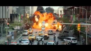 Nonton Acura RDX in azione nel film The Avengers Film Subtitle Indonesia Streaming Movie Download