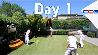 Video Backyard Cricket Ashes Day 1 MP3, 3GP, MP4, WEBM, AVI, FLV Agustus 2018