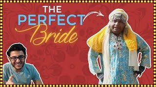 Video THE PERFECT BRIDE MP3, 3GP, MP4, WEBM, AVI, FLV Agustus 2018
